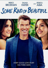 Rent Some Kind of Beautiful on DVD