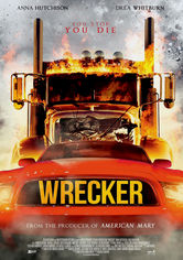Rent Wrecker on DVD