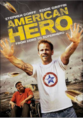 Rent American Hero on DVD