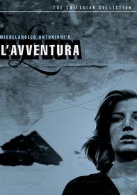 L'Avventura: Bonus Material