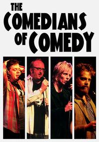 Comedians of Comedy: Live at the El Rey