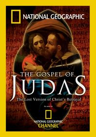National Geographic: The Gospel of Judas