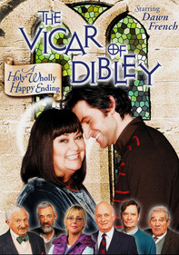 The Vicar of Dibley: Wholly Happy Ending