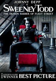 Sweeney Todd: Bonus Material