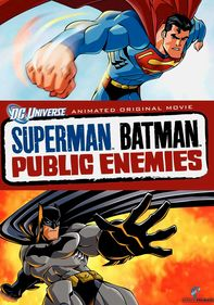 Superman/Batman: Public Enemies: Bonus