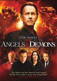 Angels & Demons: Bonus Material