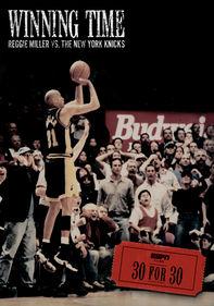 Winning Time: Reggie Miller vs. New York