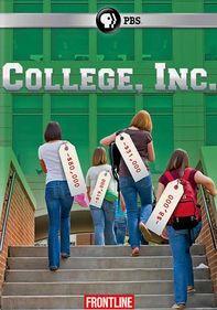 Frontline: College, Inc.