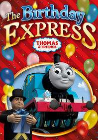 Thomas & Friends: Birthday Express