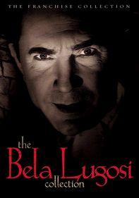 The Bela Lugosi Collection