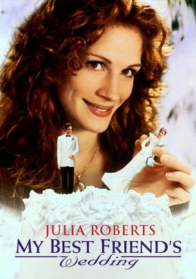 Rent My Best Friend's Wedding on DVD