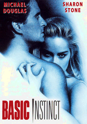 Rent Basic Instinct on DVD