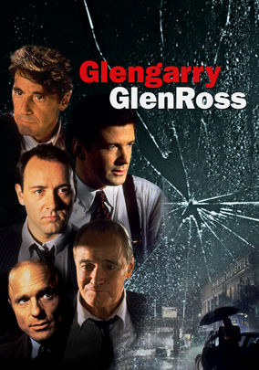 Rent Glengarry Glen Ross on DVD