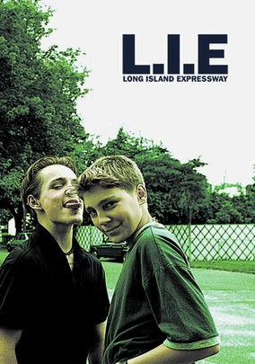 Rent L.I.E. on DVD