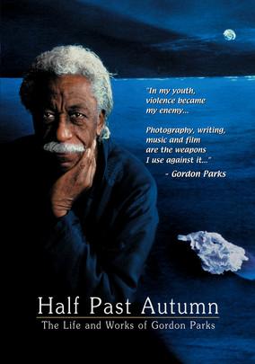 Rent Half Past Autumn on DVD