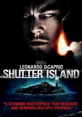 Rent Shutter Island on DVD