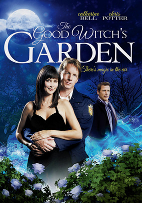 Rent The Good Witch's Garden on DVD