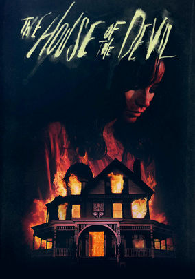 Rent The House of the Devil on DVD