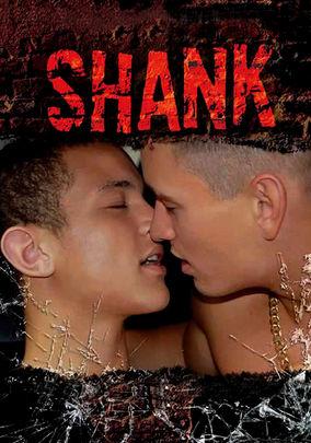 Rent Shank on DVD