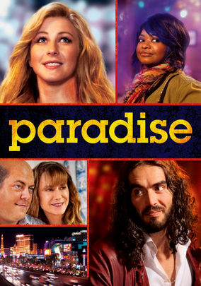 Rent Paradise on DVD