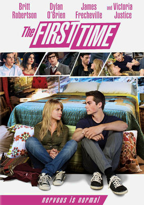 Rent The First Time on DVD