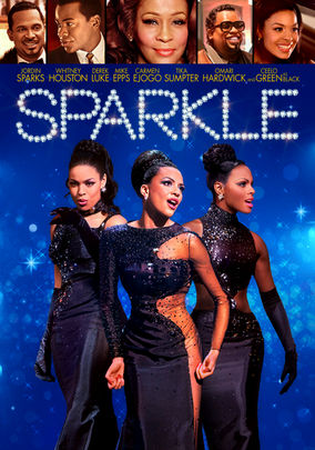 Rent Sparkle on DVD
