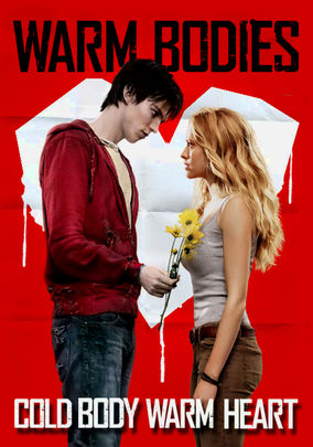 Rent Warm Bodies on DVD
