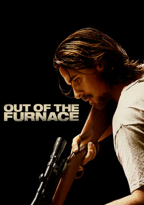 Rent Out of the Furnace on DVD
