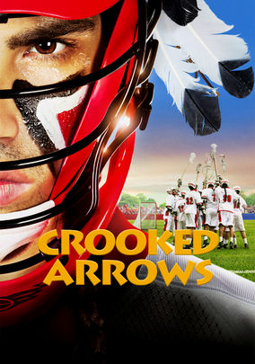 Rent Crooked Arrows on DVD
