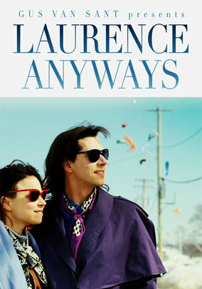Rent Laurence Anyways on DVD