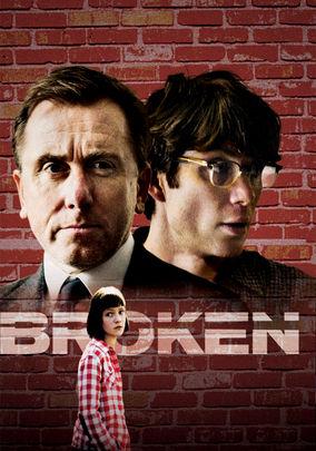 Rent Broken on DVD