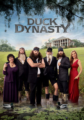 Rent Duck Dynasty on DVD
