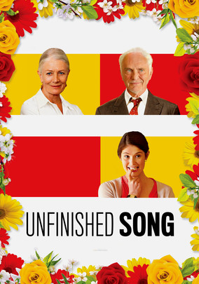 Rent Unfinished Song on DVD