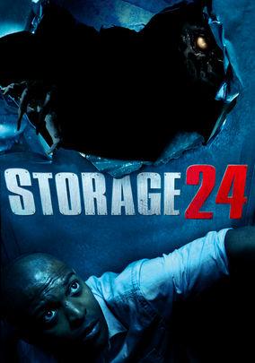 Rent Storage 24 on DVD