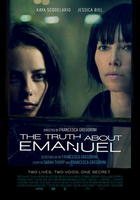 Rent The Truth About Emanuel on DVD