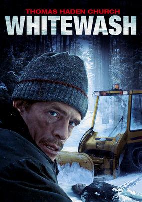 Rent Whitewash on DVD