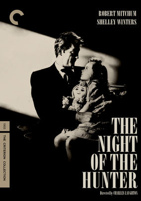 Rent The Night of the Hunter on DVD