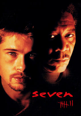 Rent Seven on DVD