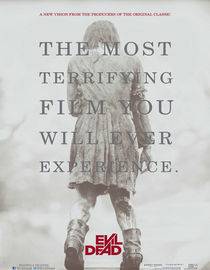 Evil Dead iPad Movie