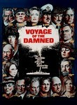 Voyage of the Damned (1976) Box Art