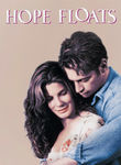 Hope Floats (1998) Box Art