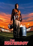 The Waterboy (1998) Box Art
