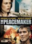 The Peacemaker (1997) Box Art