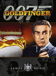 Goldfinger (1964) Box Art