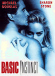 Basic Instinct (1992) Box Art