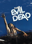The Evil Dead (1981) Box Art