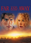 Far and Away (1992) Box Art