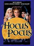Hocus Pocus (1993) Box Art