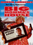 Big Momma's House (2000) Box Art