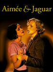 Aimee and Jaguar poster